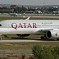 Qatar Arways