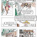 les aventures de <b>d</b>'Artignac (épisode 9)