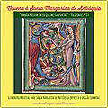 Dia 6 - novena à santa margarida de antióquia: