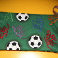 trousse a crayons football,soccer pen pouch (2)