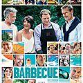 Concours express: 10 places à gagner pour Barbecue, le nouveau beau succès de la <b>comédie</b> <b>française</b>!!