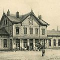 Gare de Pi