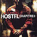 Hostel - <b>Chapitre</b> <b>2</b> (Un endroit sympa pour mourir)