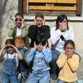 La Bande des Cousins!!!!