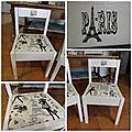 Petites chaises (4)