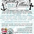 <b>convention</b> international <b>Tattoo</b> <b>Convention</b> sourds 04-05 Juin <b>2016</b> Francfort