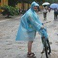 Vive la saison des pluies!