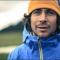 Ski extrême/ vivian bruchez !...
