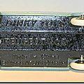 Dinky Atlas 24B Peugeot 403 Vert Tilleul A 05