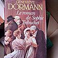Le roman de Sopie Trébuchet