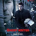 The ghost writer - 2010