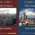 Association URBACTIV - les guides City games insolites et historiques ©