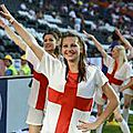 <b>Euro</b> <b>2016</b> des supportrices, Groupe B : A vos votes