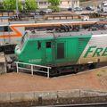 BB 37 057 au dépôt de Bordeaux