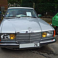 Mercedes 230 C (1977-1980)