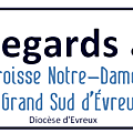 Regards & vie n°127