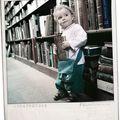 La tenue d'écolier portée par notre petit