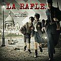 La rafle, de roselyne bosch (2010)