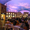 Forum Shop Caesar palace (11)