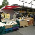 Birmingham market EGGS