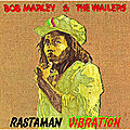 Track-by-track : Rastaman Vibration - Bob Marley & The Wailers