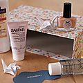 Test de box #3 - La <b>Birchbox</b>
