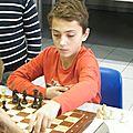 Zonal scolaire Var-Est 2014, à Draguignan (22)