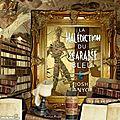 Service presse du boudoir ecarlate : la malédiction du scarabée bleu (josh lanyon)