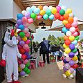 Organisation et Animation des <b>anniversaires</b> et toutes sortes d'animation D'Animation événementiel 0664312224