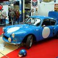 Alpine A106 de 1956 (23ème Salon Champenois du véhicule de collection) 02