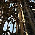 Ulm, la gothique