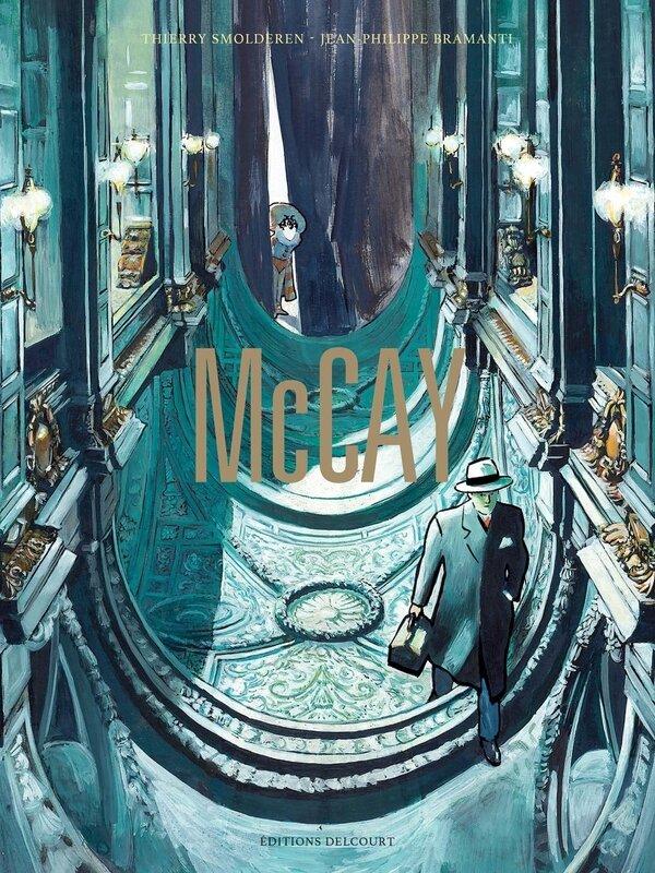 McCay