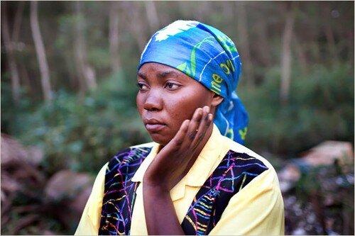 Willermine Mulihano: Loboko na litama