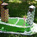 L'anniversaire harry potter: le banquet