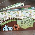 mini album dino - 02 nov 2009