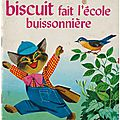 Biscuit fa