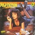 <b>Pulp</b> <b>Fiction</b>