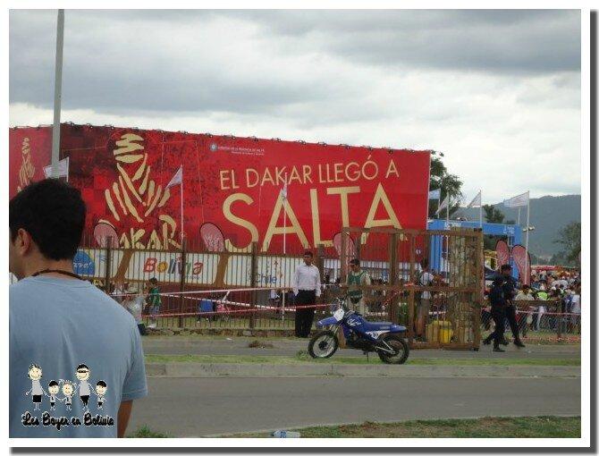 Salta (Argentine)