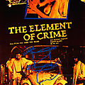 Element of Crime (Orange is the new black)