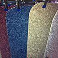 Choix du colori des sols chez Produsol