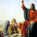 Evangile, Saint et <b>Homélie</b> du Me 24 août 2016. De Nazareth peut-il sortir quelque chose de bon ? Nathanaël rencontre le Christ.