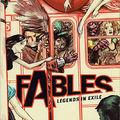 WILLINGHAM, Billy, MEDINA, Lan : Fables : Légendes en exil.