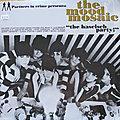 The Mood Mosaic Vol. 1-15 (Yellowstone Records, 1997-2017)