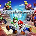 Test : Mario <b>Kart</b> Wii