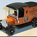 Y-12 Ford Model T Hoover A 1