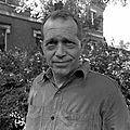 Warren oates, poète et acteur 1928-1982