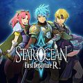 Test de Star Ocean : First Departure R (PS4) - Jeu Video Giga France