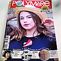 *CONCOURS* Magazine Polymère and Co