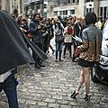 038 Fashion week - une inconnue - 3