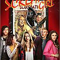 Scream <b>girl</b> de Todd Strauss-Schulson